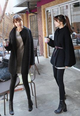 めっちゃ可愛いです。20代・30代の女性におすすめ!韓国ファッションでありながら、パリジェンヌ的な雰囲気のナチュラルでおしゃれな感じの服が揃ってます。